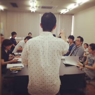 2012年度第3回リサーチミーティング(1)