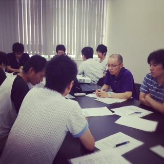 2012年度第3回リサーチミーティング(2)